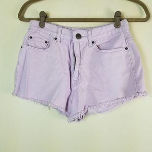 BDG Urban Outfitters High Rise Dree Cheeky…